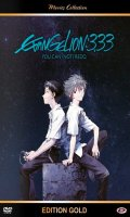 Evangelion: 3.33 - You can (not) redo - édition gold