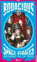 Bodacious space pirates - blu-ray