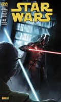 Star wars - kiosque (v2) T.8 - couverture B