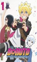 Boruto - Naruto next generations Vol.1