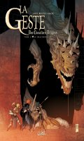 La geste des chevaliers dragons T.27