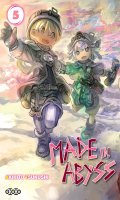Made in Abyss T.5