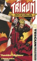 Trigun Maximum T.9