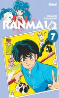 Ranma 1/2 - édition originale T.7