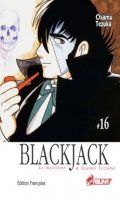 Blackjack T.16