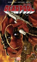 All-new Deadpool - hardcover T.7