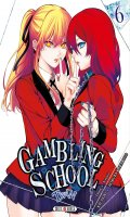 Gambling school - twin T.6
