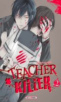 Teacher killer T.2