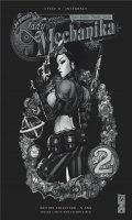 Lady Mechanika T.2 - collector 5ans
