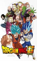 Dragon ball super - intégrale - Box.3 - édition collector - blu-ray