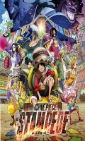 One piece - Stampede - film 13 - collector combo