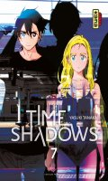 Time shadows T.7