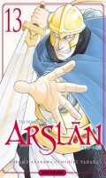The heroic legend of Arslan T.13