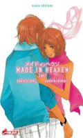 Made in Heaven T.2