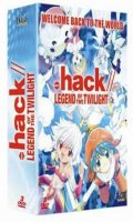 .hack// Legend Of The Twilight intégrale