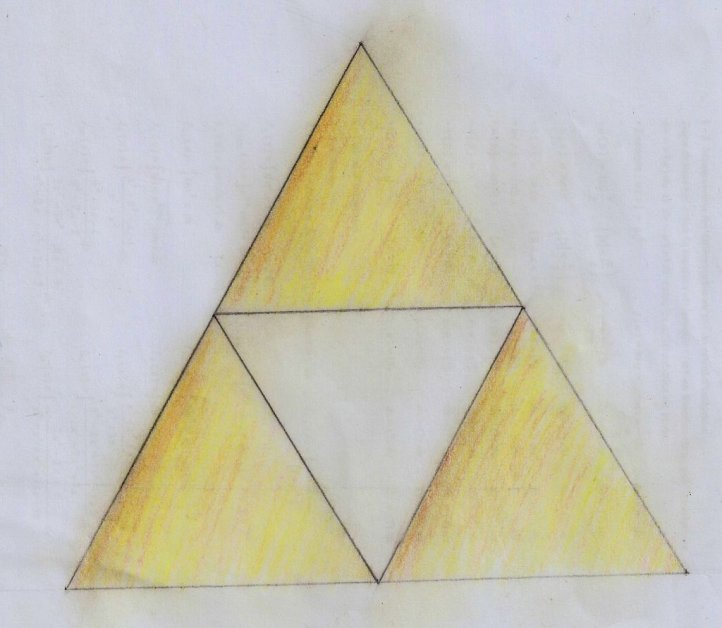 La triforce